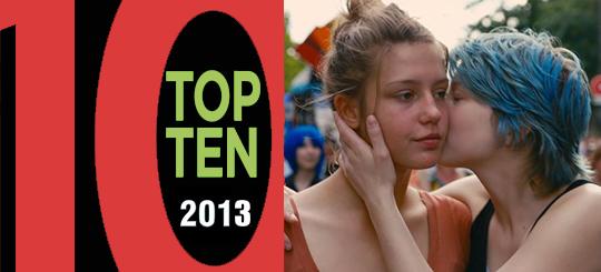 Top 10 - 2013