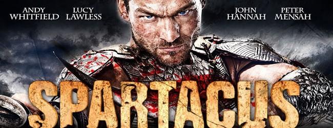 Spartacus – Sangue e sabbia