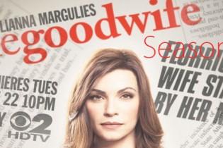 The Good Wife – Season 1