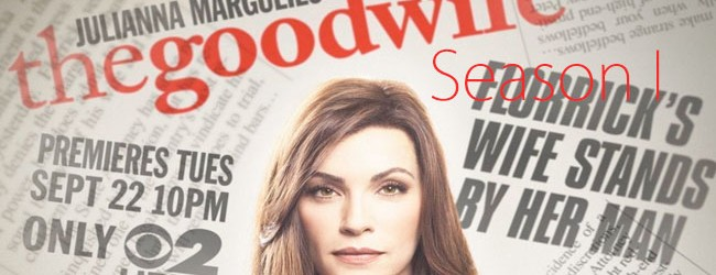 The Good Wife – Season 1