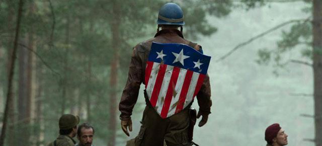 Captain America – Il primo vendicatore