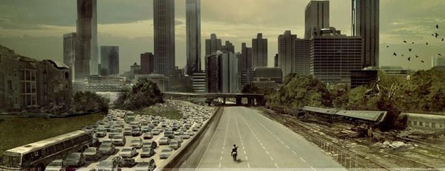 The Walking Dead – Season 1