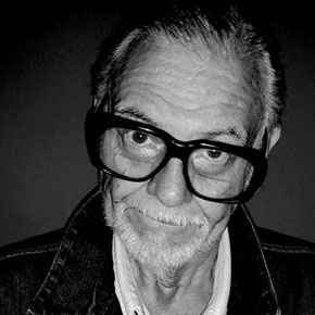 Parla George A. Romero