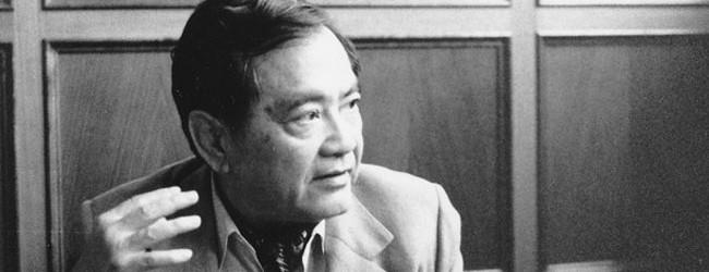 King Hu e il futuro delle retrospettive