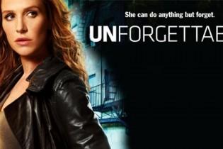 Unforgettable – Season 1