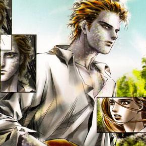 Twilight: la graphic novel