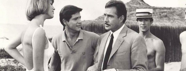 La voglia matta (1962)