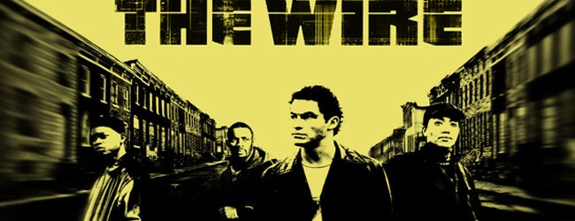 The Wire – Season 1-5