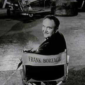 Frank Borzage – Il cofanetto
