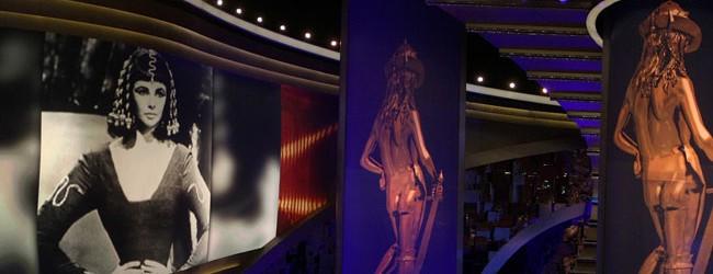 Statuette e cinema italiano