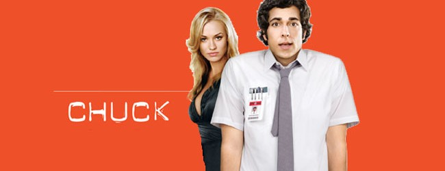 Chuck – Season finale