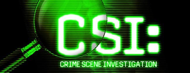 CSI – Season 12