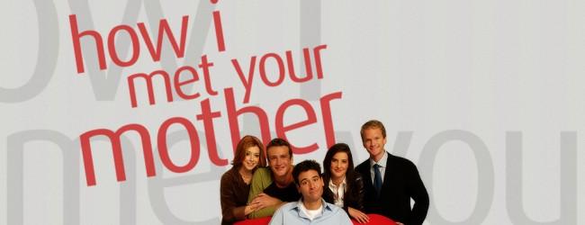 How I Met Your Mother – Season finale