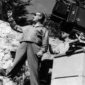 Il cielo è vostro – Il cinema di Jean Grémillon