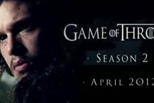 Il trono di spade – Season 2