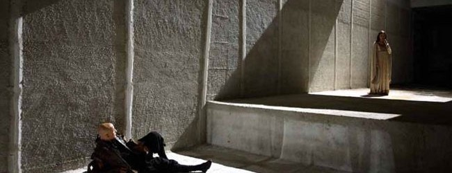 La scomparsa del maestro Paolo Petti