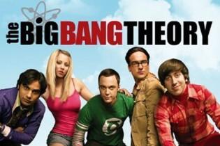 The Big Bang Theory – Season 5