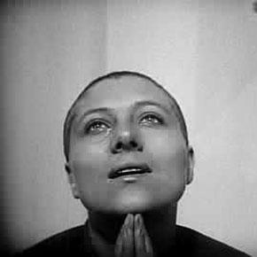 La Passione Di Giovanna D Arco 1928 Mediacritica