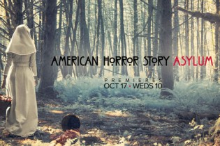 American Horror Story: Asylum – Season 2