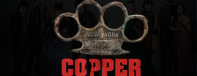 Copper – Season 1