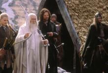 Il Signore degli Anelli – La trilogia (2001, 2002, 2003)