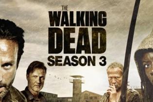 The Walking Dead – Season 3