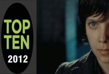 La Top Ten Mediacritica 2012