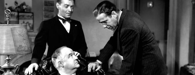Il mistero del falco (1941)