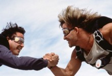 Point Break – Punto di rottura (1991)
