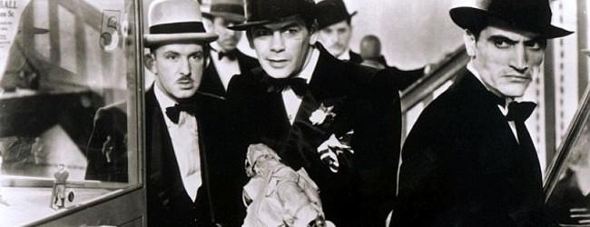 Scarface – Lo sfregiato (1932)