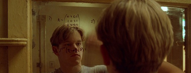 Will Hunting – Genio ribelle (1997)