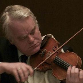 Una fragile armonia – A Late Quartet