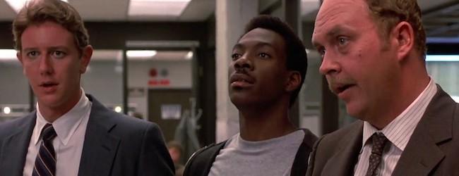 Beverly Hills Cop – Un piedipiatti a Beverly Hills (1984)