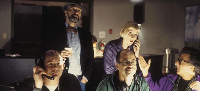 Sesso & potere (1997)