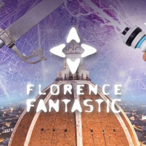 Florence Fantastic Festival 2013