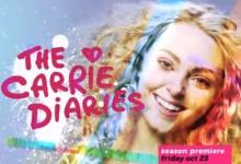 The Carrie Diaries – Season 1