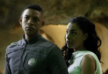 After Earth – Dopo la fine del mondo