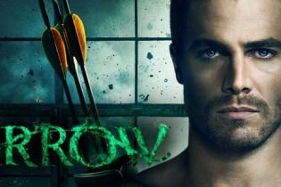 Arrow – Season 1