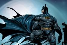 Da Batman al Cavaliere Oscuro