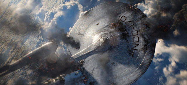 Star Trek – Into Darkness