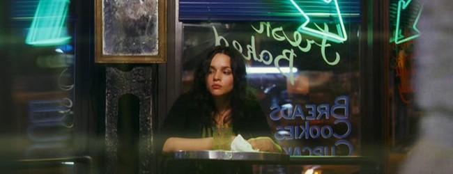 Un bacio romantico – My Blueberry Nights (2007)