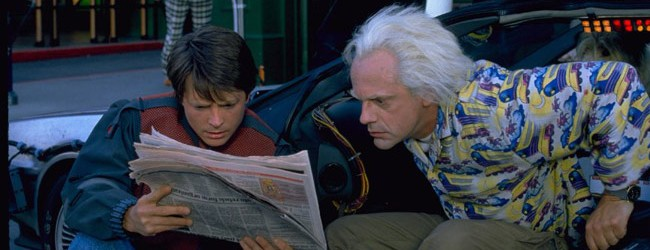 Ritorno al futuro – Parte II (1989)