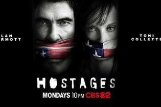 Hostages – Season 1