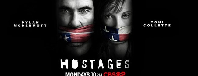Hostages – Season 1