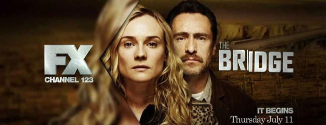 The Bridge – Season 1