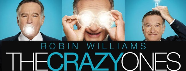 The Crazy Ones – Season 1