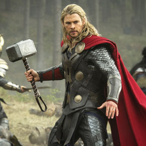 Thor – The Dark World