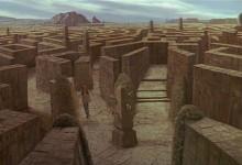 Labyrinth – Dove tutto è possibile (1986)