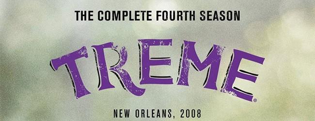 Treme – Season 4
