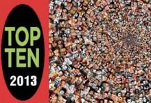 Top Ten 2013: le singole classifiche